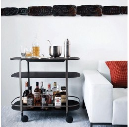 Сервировочный столик
