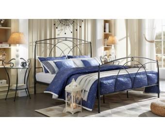 Кованая кровать TDF8002