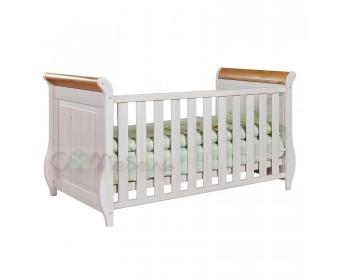 Кровать детская Хельсинки 70*140 (массив)